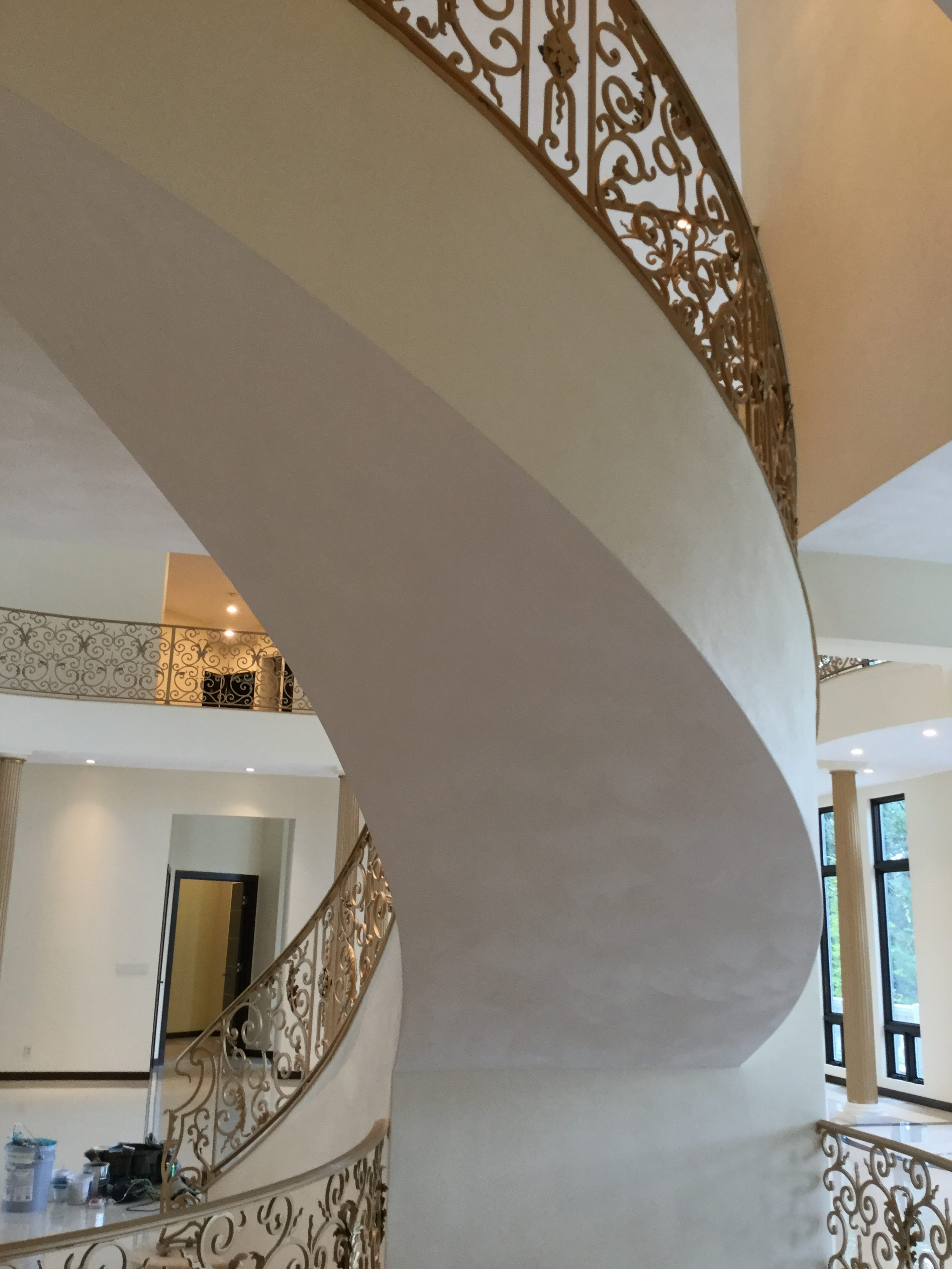 Dallas Plastering | Specializing in Plaster Repair and